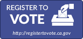 Register to Vote: California online votor registration